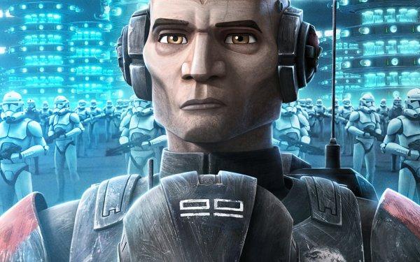 TV Show Star Wars: The Bad Batch Star Wars Echo HD Wallpaper | Background Image