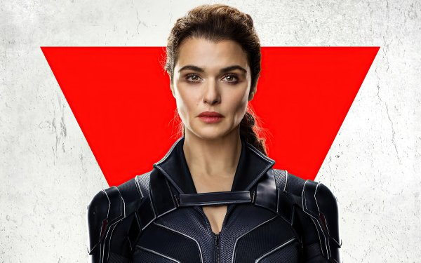 Movie Black Widow Rachel Weisz Melina Vostokoff HD Wallpaper | Background Image