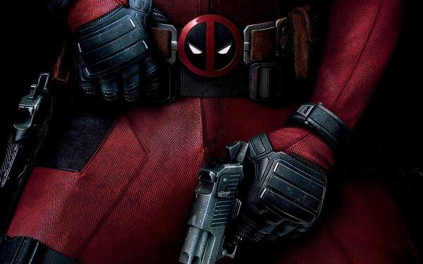 Film Deadpool Marvel Comics Wade Wilson Fond d'écran HD | Image