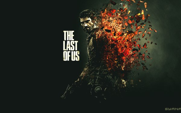 Video Game The Last Of Us Joel HD Wallpaper | Background Image
