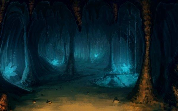 Video Game Dark Deity HD Wallpaper | Background Image