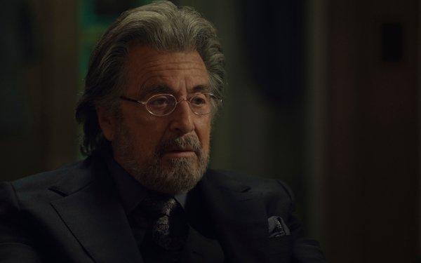 TV Show Hunters Al Pacino HD Wallpaper | Background Image