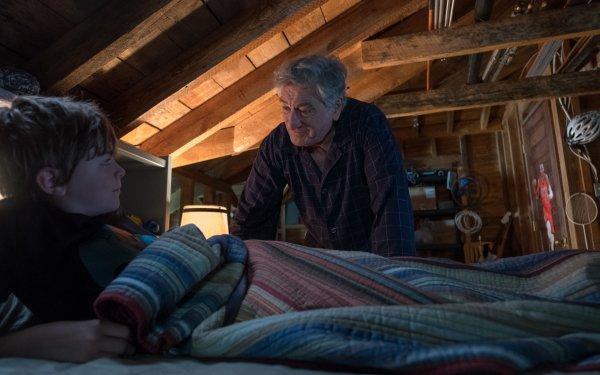 Movie The War with Grandpa Robert De Niro Oakes Fegley HD Wallpaper | Background Image