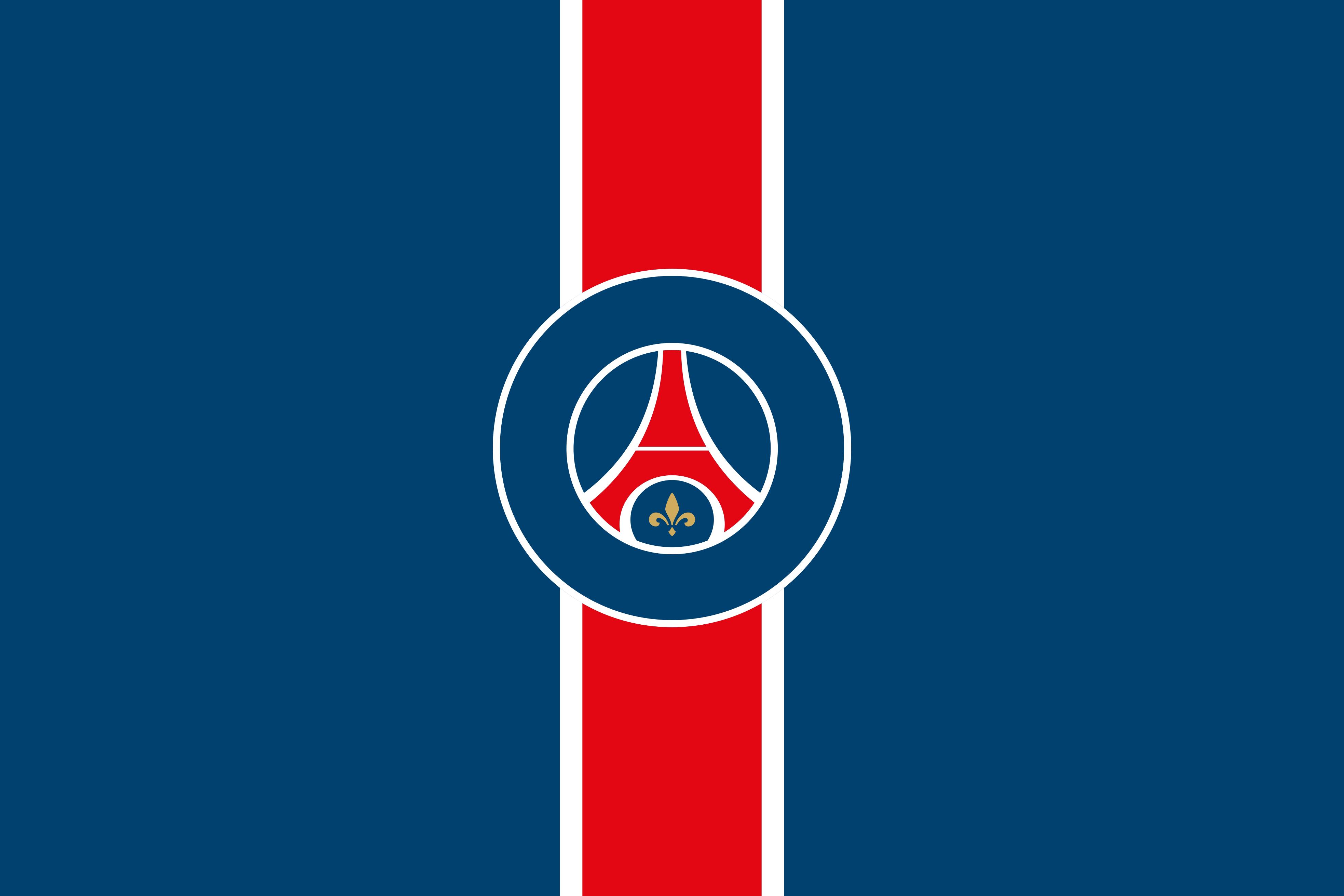 Paris Saint Germain F C 4k Ultra Hd Wallpaper Background Image 3933x2622