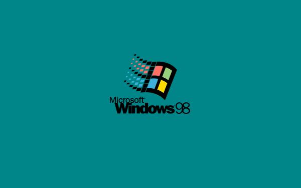 Technology Windows 98 Windows HD Wallpaper | Background Image