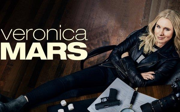 TV Show Veronica Mars Kristen Bell HD Wallpaper   Background Image