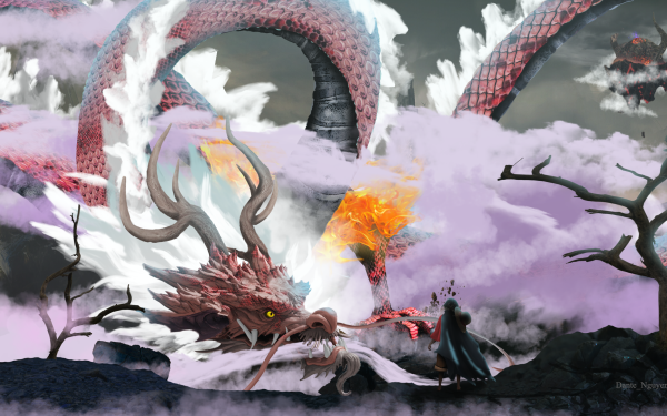 Anime One Piece Monkey D. Luffy Kozuki Momonosuke HD Wallpaper   Background Image