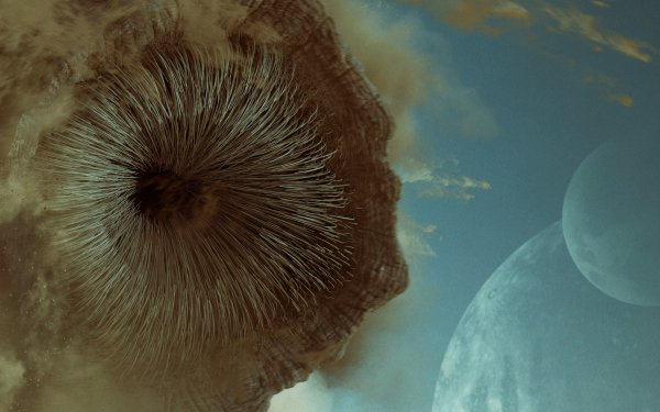 Movie Dune (2021) HD Wallpaper | Background Image
