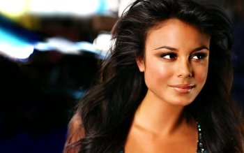 Women - Nathalie Kelley Wallpapers and Backgrounds ID : 287412