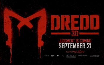 Filme - Dredd Wallpapers and Backgrounds ID : 287710