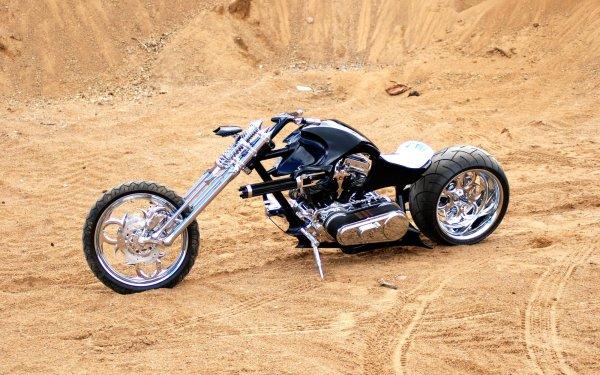 Vehicles Chopper HD Wallpaper | Background Image