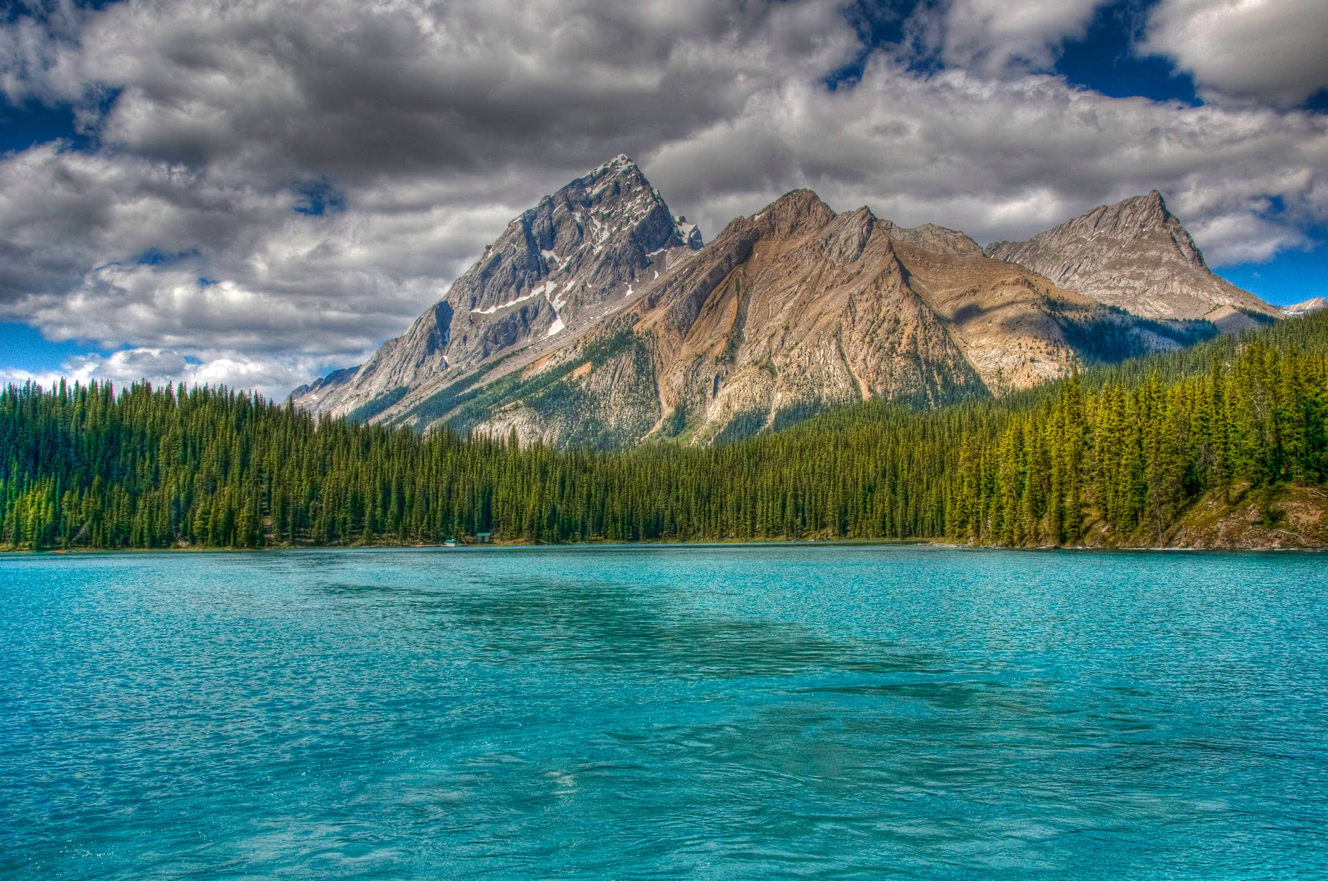канада пейзаж обои на рабочий стол № 567425 без смс