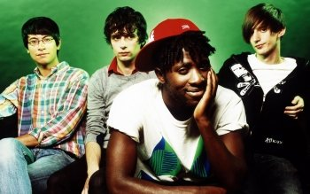 Music - Bloc Party Wallpapers and Backgrounds ID : 288072