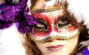 Photography - Mask Wallpapers and Backgrounds ID : 288090