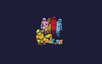 Humor - Sci Fi Wallpapers and Backgrounds ID : 288180