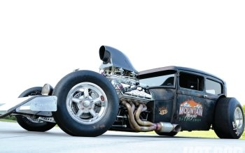 Vehicles - Hot Rod Wallpapers and Backgrounds ID : 289302