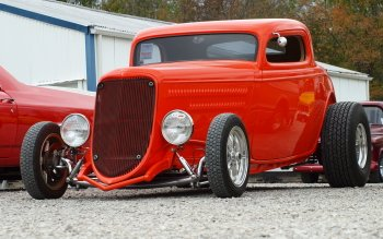 Vehicles - Hot Rod Wallpapers and Backgrounds ID : 289612
