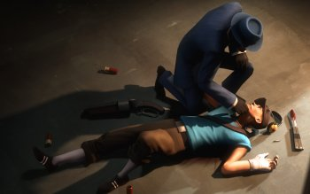 Video Game - Team Fortress 2 Wallpapers and Backgrounds ID : 289970