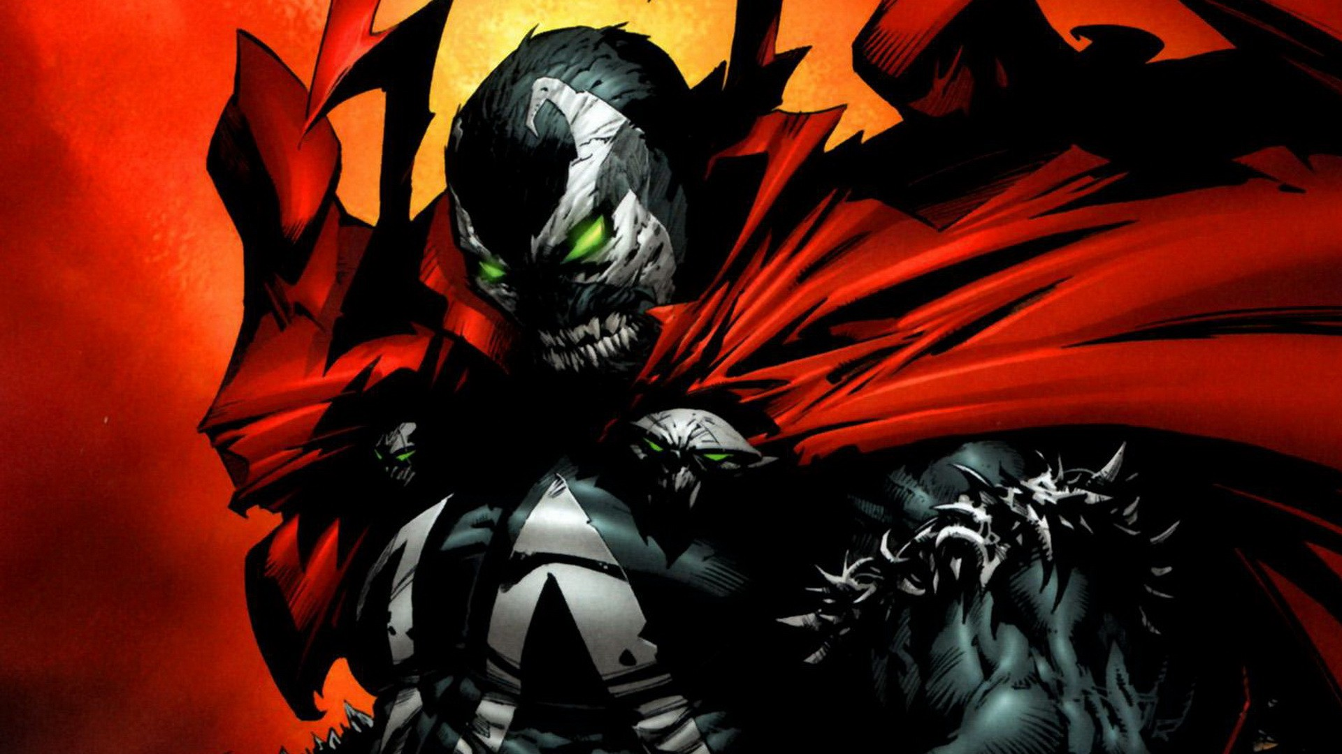 spawn wallpapers 1920x1080 - photo #38