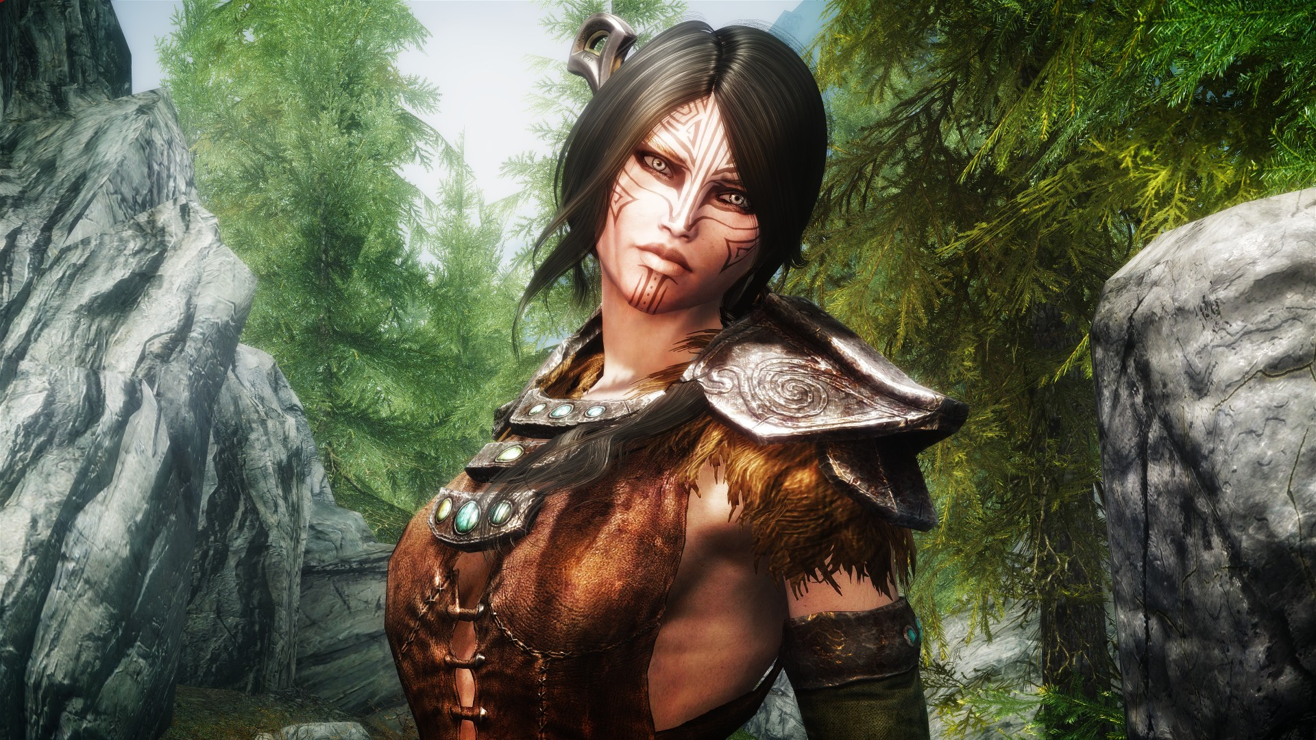 skyrim Full HD Wallpaper and Background | 1920x1200 | ID:339969