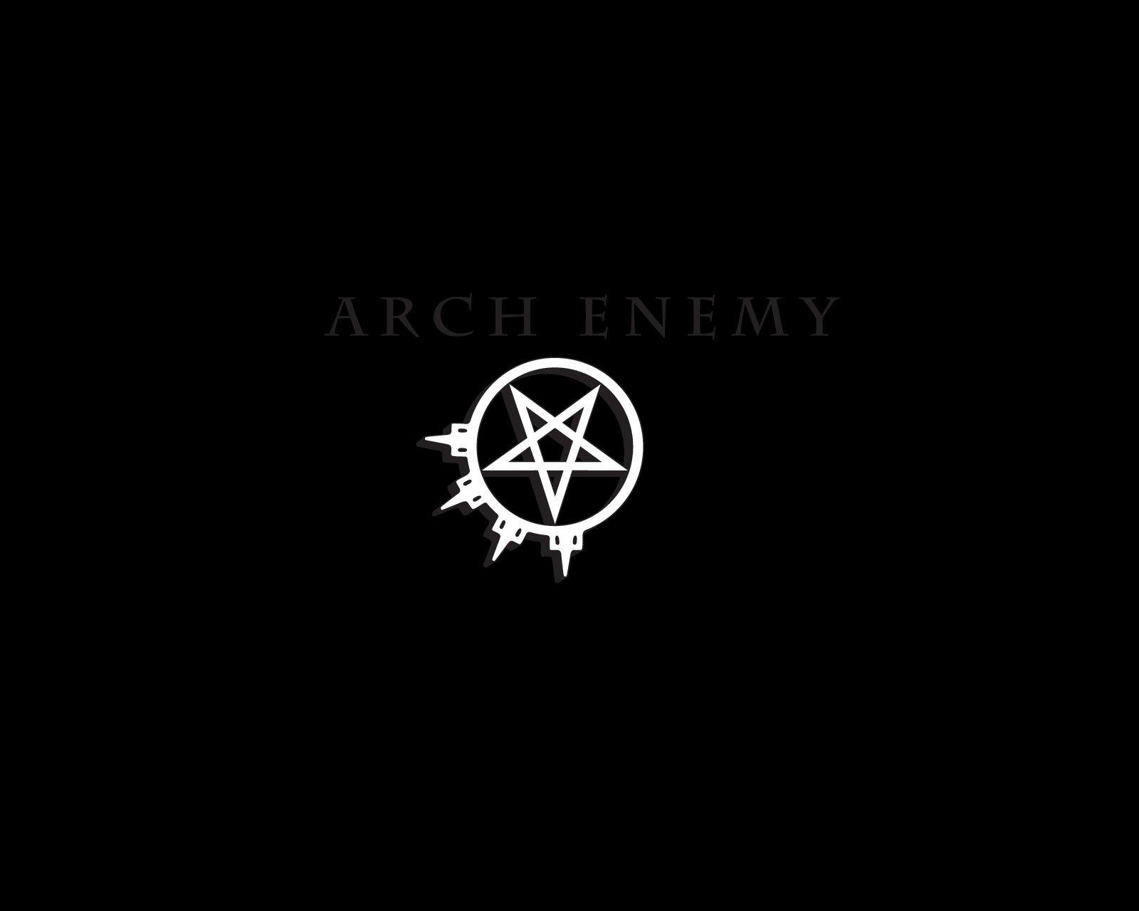 Arch Enemy Fondo De Pantalla And Fondo De Escritorio