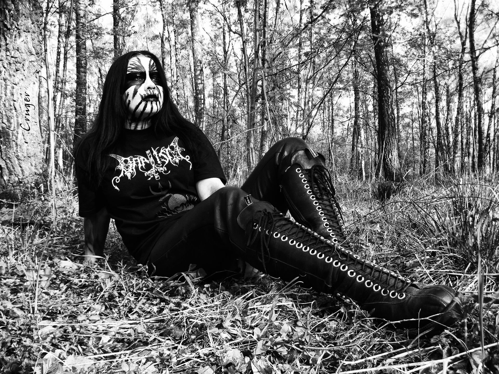 59 Black Metal Hd Wallpapers Background Images Wallpaper Abyss