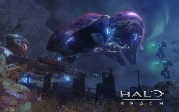 77 Halo Reach Hd Wallpapers Background Images Wallpaper