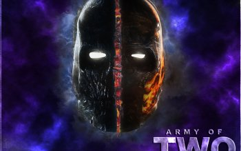 Video Game - Army Of Two Wallpapers and Backgrounds ID : 291270