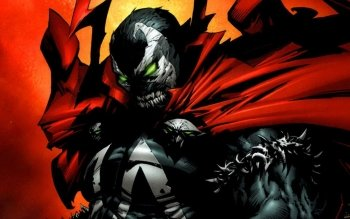 Serier - Spawn Wallpapers and Backgrounds ID : 291892