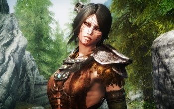 Video Game - Skyrim Wallpapers and Backgrounds ID : 291900
