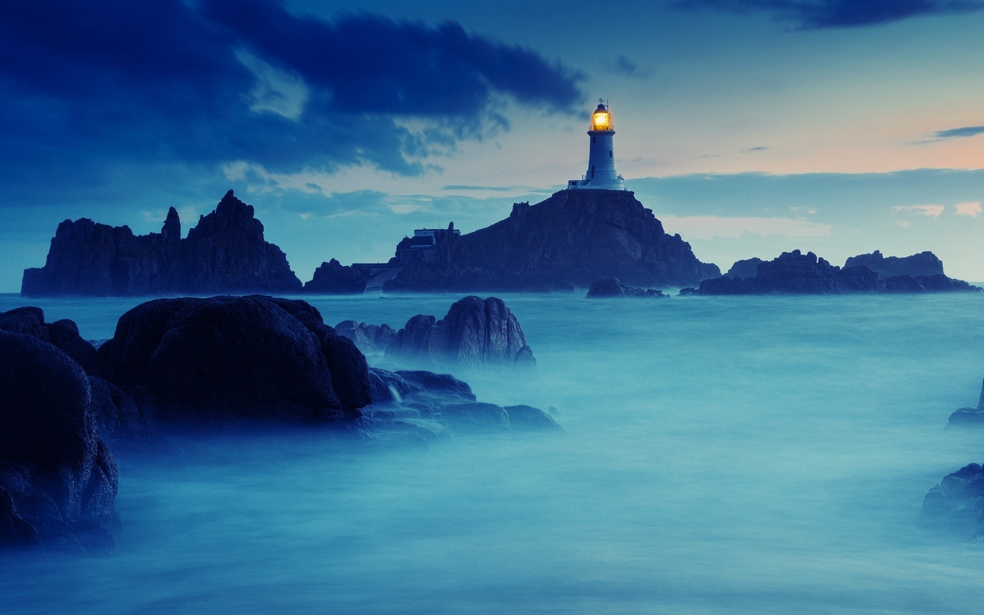 in addition lighthouse wallpaper - photo #49