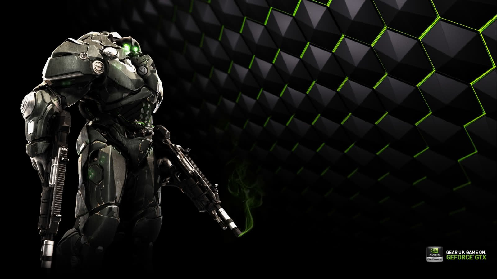 72 Nvidia Hd Wallpapers Background Images Wallpaper Abyss