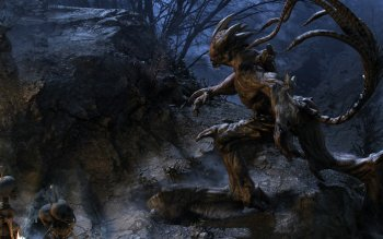 Fantasy - Creature Wallpapers and Backgrounds ID : 292000