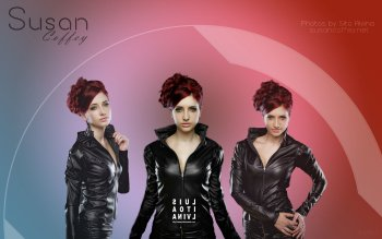 Celebrity - Susan Coffey Wallpapers and Backgrounds ID : 292010