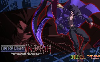 Anime - Under Night In-birth Wallpapers and Backgrounds ID : 292092