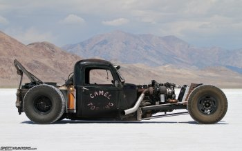 Vehicles - Rat Rod Wallpapers and Backgrounds ID : 292142