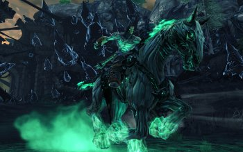 Video Game - Darksiders Ii Wallpapers and Backgrounds ID : 292200
