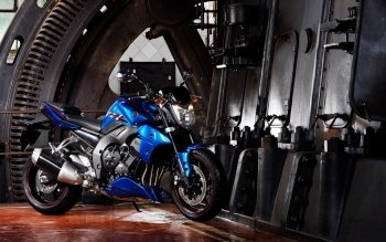Vehicles - Yamaha Wallpapers and Backgrounds ID : 292362