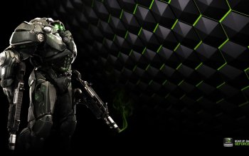 Technology - Nvidia Wallpapers and Backgrounds ID : 292462