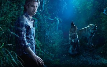 Televisieprogramma - True Blood Wallpapers and Backgrounds ID : 292510