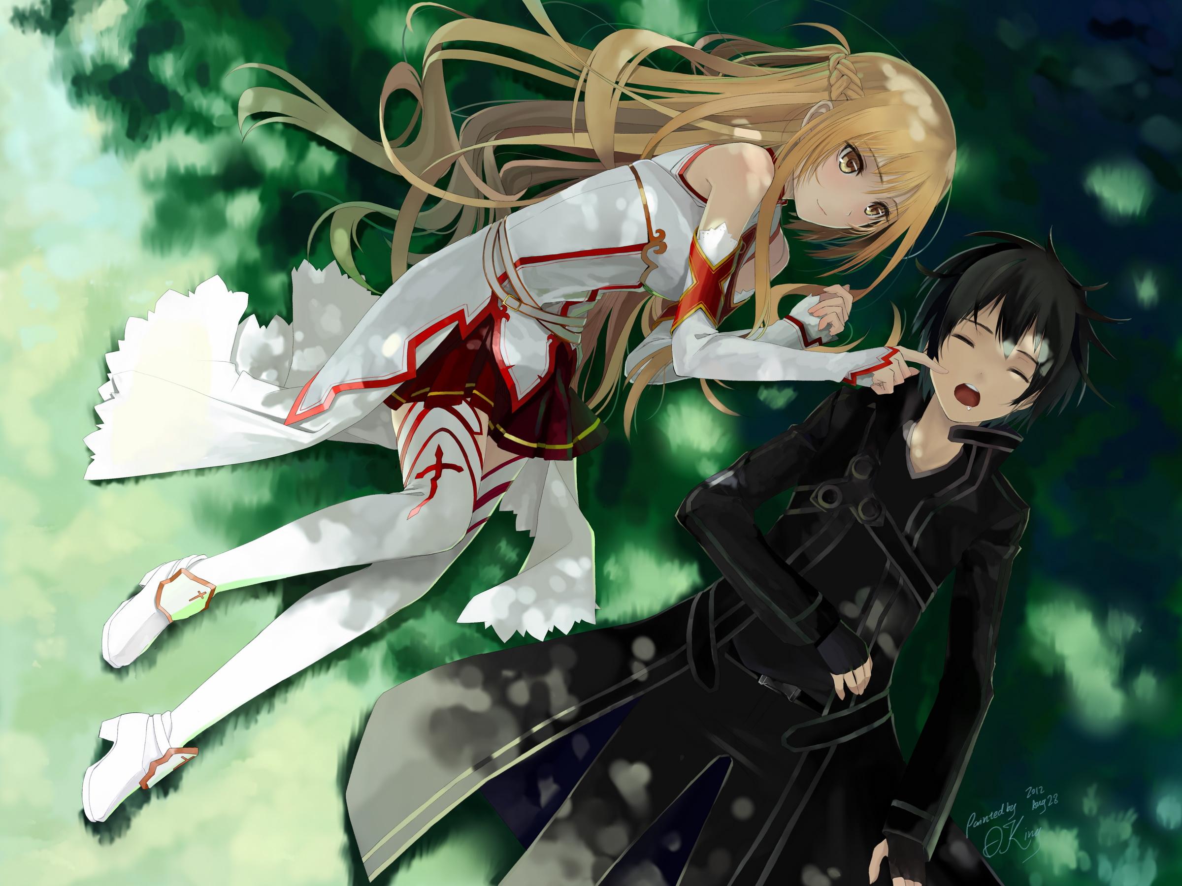 Asuna Sword Art Online Coloring Pages | Sword art online, Sword ... | 1800x2400