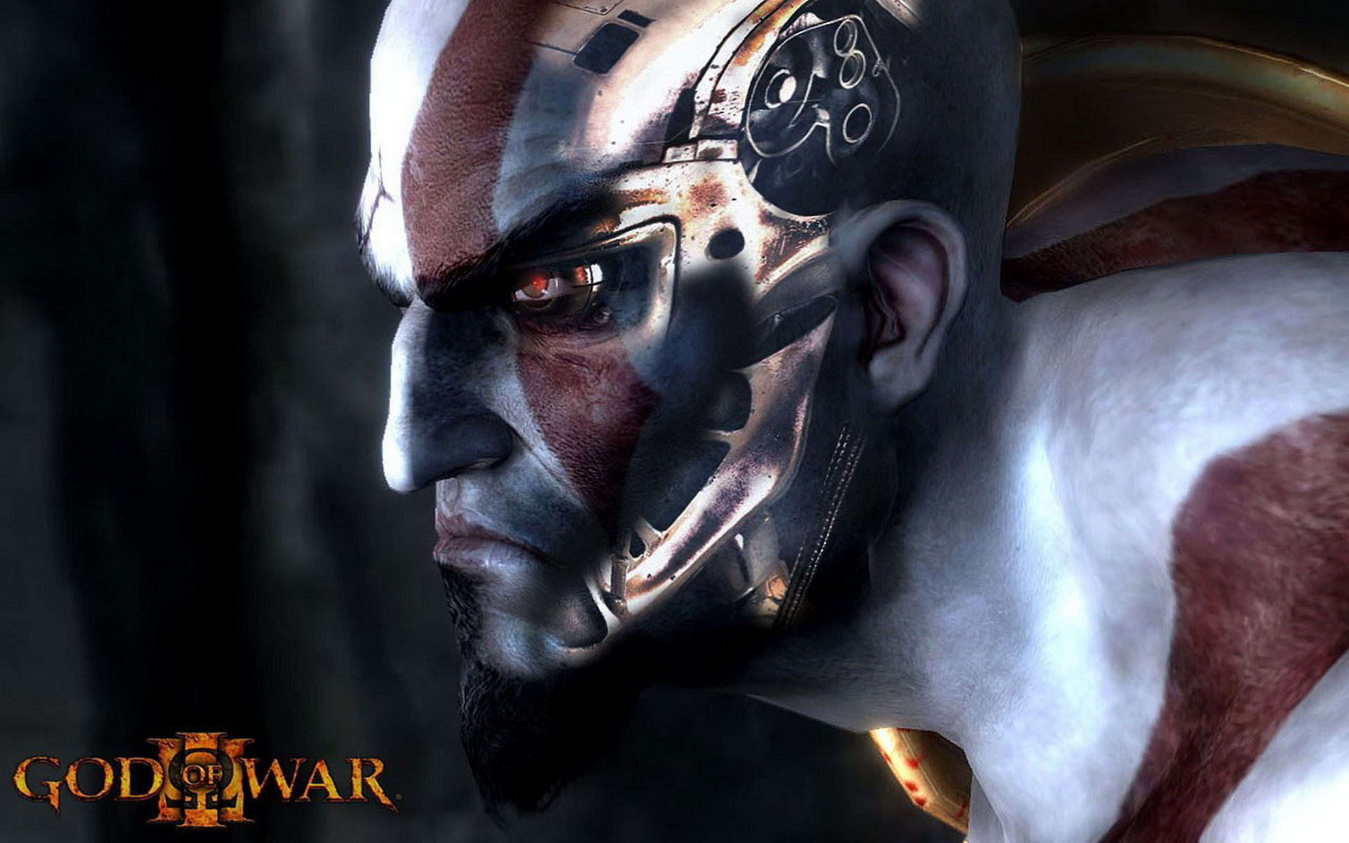 God Of War III HD Wallpaper | Background Image | 1920x1200