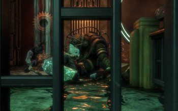 Video Game - Bioshock Wallpapers and Backgrounds ID : 293642