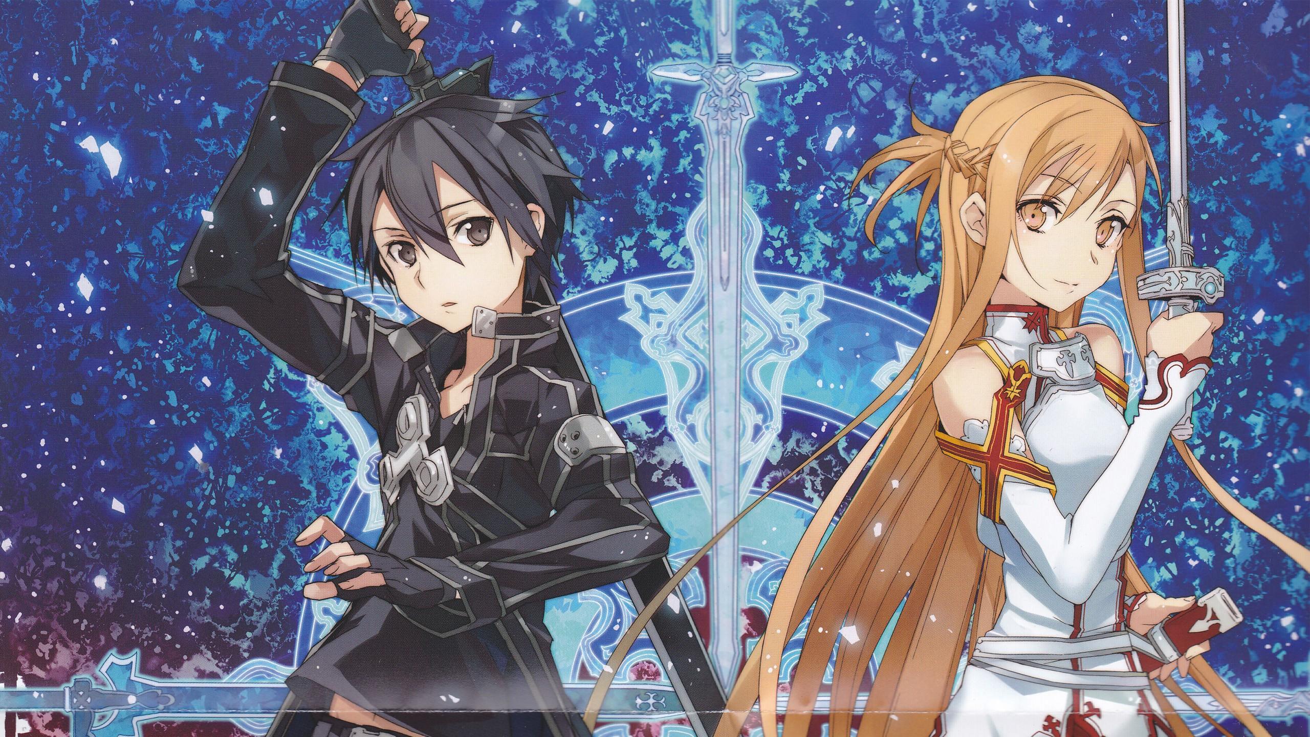 sword art online anime wallpaper - photo #14