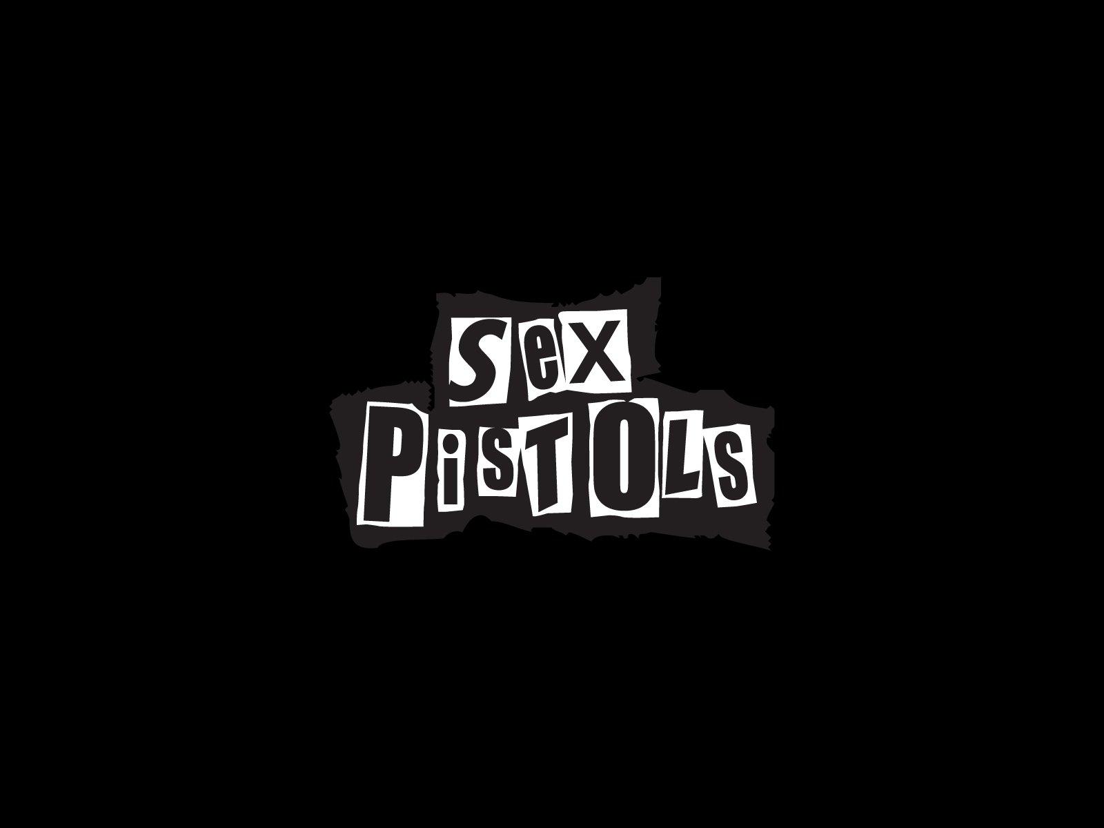 The sex pistols wallpaper
