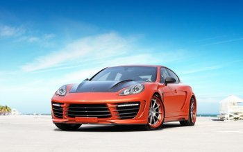 Vehicles - Porsche Wallpapers and Backgrounds ID : 294032