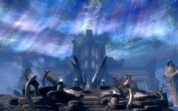 Video Game - Skyrim Wallpapers and Backgrounds ID : 294212
