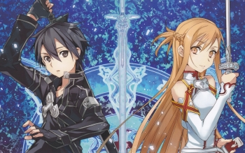 Anime - Sword Art Online Wallpapers and Backgrounds ID : 294362