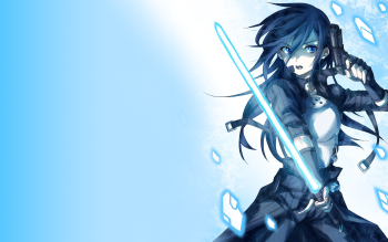 Anime - Sword Art Online Wallpapers and Backgrounds ID : 294372