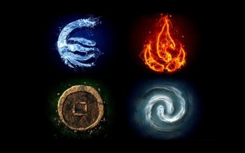 Anime - Avatar: The Last Airbender Wallpapers and Backgrounds ID : 294430